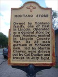Image for Montano Store - Lincoln, NM