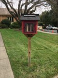 Image for Twinbrook Batist Church Little Free Library - Rockville, MD