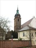 Image for Katholische Pfarrkirche St. Barbara, Hainfeld - RLP / Germany