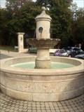 Image for [FON] La fontaine de l'église [Loury]