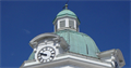 Image for Giles County Courthouse Clock - Pulaski, TN