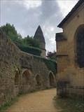 Image for Cimetière Saint-Benoît, enfeux et chapelle sépulcrale - Sarlat-le-Canéda, France