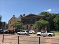 Image for Sheriff House and County Jail - New Castle, DE