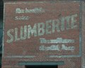 Image for Slumberite Mattress ad - F.S. Harmon Furniture Manufacturing Co. Warehouse