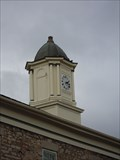 Image for Phelps Town Hall Clock Tower  -  Phelps, NY