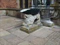 Image for Woman, Boy with a Goose, & Lion Fountain - Helsingør, Denmark