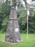 Image for Confederate Memorial, Tazewell, Tennessee