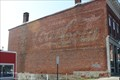Image for Coca-Cola Faded Sign on Building - Belfast, ME