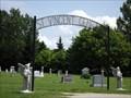 Image for Saint Vincent Cemetery - St Vincent MN