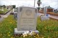 Image for John B. Barker - New City Cemetery, Galveston, TX