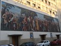 Image for Mosaïque de la Bourse du Travail - Lyon, RA, France