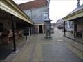 Image for RM: 7324 - Vismarkt Gebouw - Verdronkenoord 114, Alkmaar