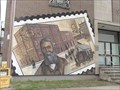 Image for Fred Lenz Mural in Midland