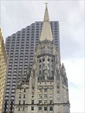 Image for HIGHEST Place of Worship in the World - Chicago, IL