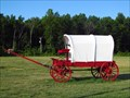 Image for Heritage Village  Covered Wagon - Kingsville, Ontario