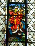 Image for The Goff Window, St.Peter & St.Paul's Church, Weedon Bec, Northamptonshire