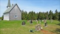 Image for Christ Church Cemetery - Kildare Capes, PEI