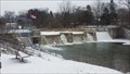 Image for Port Hope Fish Ladder - Corbitt's Dam - Port Hope, Ontario
