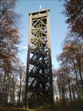 Image for Aussichtsturm Pferdskopf — Schmitten, Germany