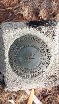 Image for MW0230 - USCGS 'S 602' BM - Modoc County, CA