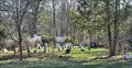 Image for Friends Burial Ground - Lincoln RI