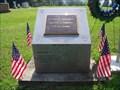 Image for Hemptown Baptist Church Memorial - Morganton, GA