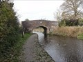 Image for Bridge 22 Over The Caldon Canal - Norton Green, UK