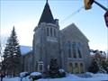 Image for Former New Edinburgh Presbyterian Church -  Ottawa, Ontario