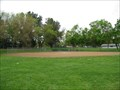 Image for Slide Hill Park Baseball Field - Davis, CA