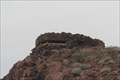 Image for WWII-era pillbox -- AZ Overlook, Hoover Dam nr Boulder City NV