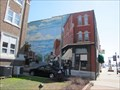 Image for Locust Street Mural - Chillicothe, Missouri