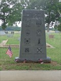 Image for Gribble Springs Cemetery Veterans Memorial - Sanger, TX