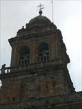 Image for Bell Tower of San Rosendo - Celanova, Ourense, GAlicia, España