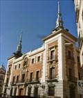 Image for Escuela Mayor de Danza - Madrid, Spain