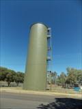 Image for Wee Waa Water Tower - Wee Waa, NSW