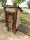 Image for Little Free Library at The Neighborhood Church - Bentonville, AR