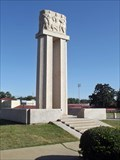Image for New London Cenotaph - New London, TX