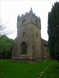 Image for St Martin's, Holt, Worcestershire, England
