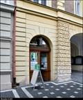 Image for Informacní centrum / Information centre - Roudnice nad Labem (North Bohemia)