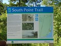 Image for South Point Trail - Rondeau Provincal Park, Ontario