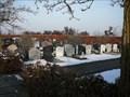 Image for Lekkerkerk cementerie, The Netherlands