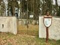 Image for Jewish cemetery / Zidovsky hrbitov - Kolodeje nad Luznici, Czech Republic