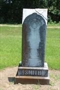 Image for Smith - Detroit Cemetery - Detroit, TX