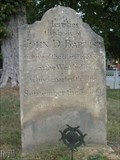 Image for John DeBaptiste - Falmouth VA