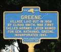 Image for Greene - Greene, NY