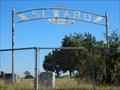 Image for Seward Cemetery Arch - Seward, Ok