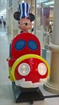 Image for Freeport Talke Children's Ride - Talke, Stoke-on-Trent, Staffordshire, UK