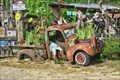 Image for Hillbilly Mall Truck - Tuskegee AL