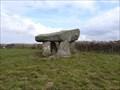 Image for Ty Newydd Burial Chamber, Llanfaelog, Ynys Môn, Wales