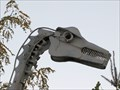 Image for New Castle Dinosaurs - New Castle, CO